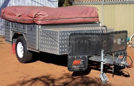 Camper Trailer Dubbo Dubbo Area Preview