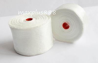 Fiberglass Cloth Tape E-glass Wide 20mm Wl20mm X 30m Fiber Plain Weave New