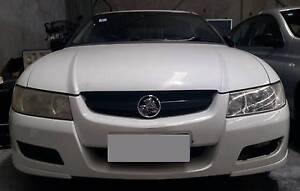 2005 Holden Commodore Sedan Craigieburn Hume Area Preview