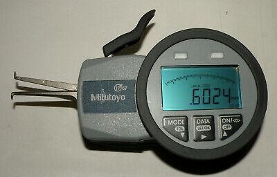 Mitutoyo 209-551 5-15mm 0.005mm Lot023