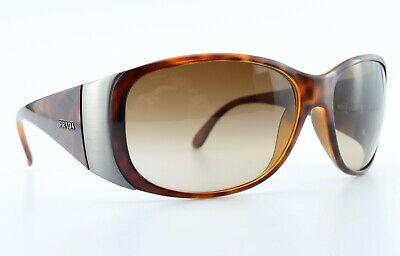 PRADA Sonnenbrille SPR 07G 61[]15 2AU-2Z1 120 Deluxe Lady Tortoise Brown M c2006
