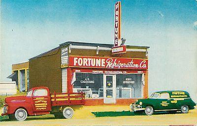 Fortune Refrigeration Company, 3501 Hudson Blvd, Jersey City - Party City Jersey City