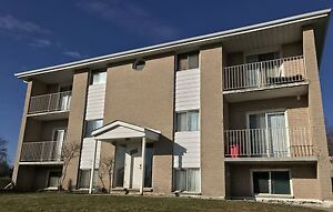Quiet Adult Building 2 BDRM located in Waterloo - Avail. May 1st