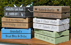 Personalised-Apple-Crate-Wooden-Planter-Bushel-Box-Wedding-Crate