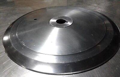 Berkel Meat Slicer Ss Blade. Fits Models 80781780881890991923402350