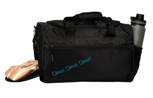 Horizon Dance 9700 Releve Dance Duffel Bag for Teens and Young Adults