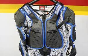 Axo XXL Air Cage Pro Motorbike Safety Jacket, Nerang Gold Coast West Preview