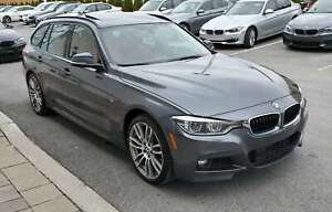 2016 BMW 328I xDrive Touring GRAB THE KIDS AND DRIVE IN STYLE