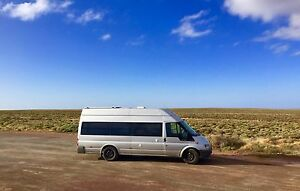 Campervan for 3 person fully equipped Brisbane City Brisbane North West Preview