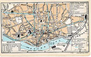 Porto-1906-mapa-ciudad-orig-guia-frances-14-p-Campanha-Palais-Cristal-Douro