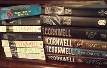 Patricia Cornwell novels Emu Plains Penrith Area Preview