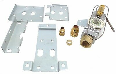5817S0007 - Oven Safety Valve for Whirlpool Gas Range Range Oven Safety Valve