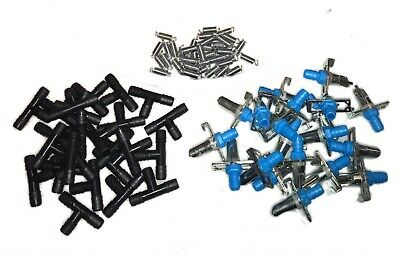 Automated Water - Rabbit water feeders Nipples 20 pack for automated watering system New waterer