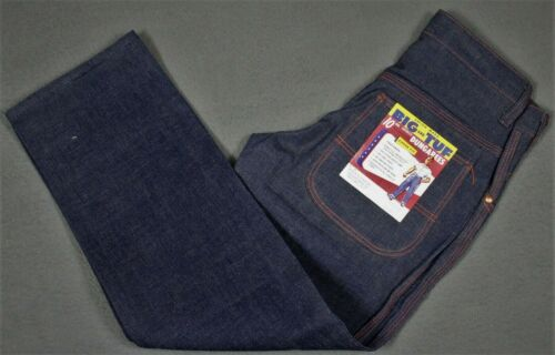 Deadstock Big And Tuf Vintage 50