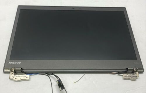"""Lenovo ThinkPad 14"""" T440s OEM matte FHD LCD Touch Screen Complete Assembly Black"""