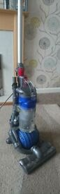 Dyson dc24 spares repairs