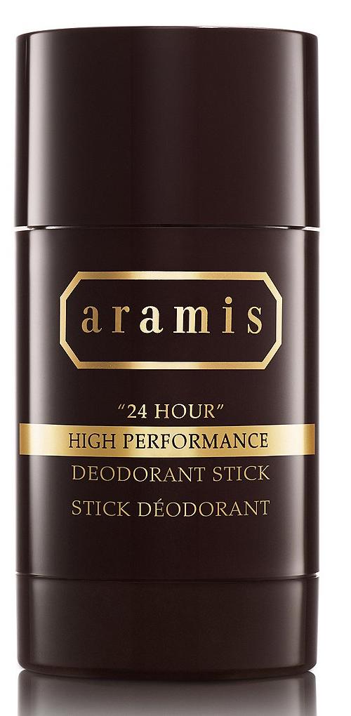 Aramis 24 Hour High Performance Deodorant Stick For Men 2.6 Oz - $21.95