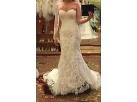 *** BRAND NEW MAGGIE SOTTERO WEDDING DRESS ***