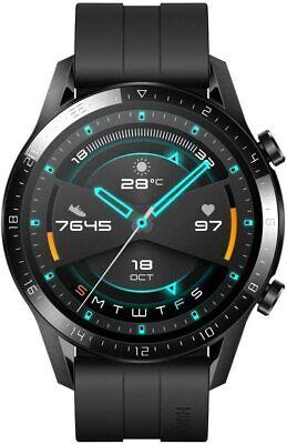 Montre HUAWEI Watch GT2 46mm Smartwatch NEUVE dans son emballage scellé