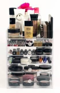 Makeup Organizer / Storage Drawers – Gold Coast
