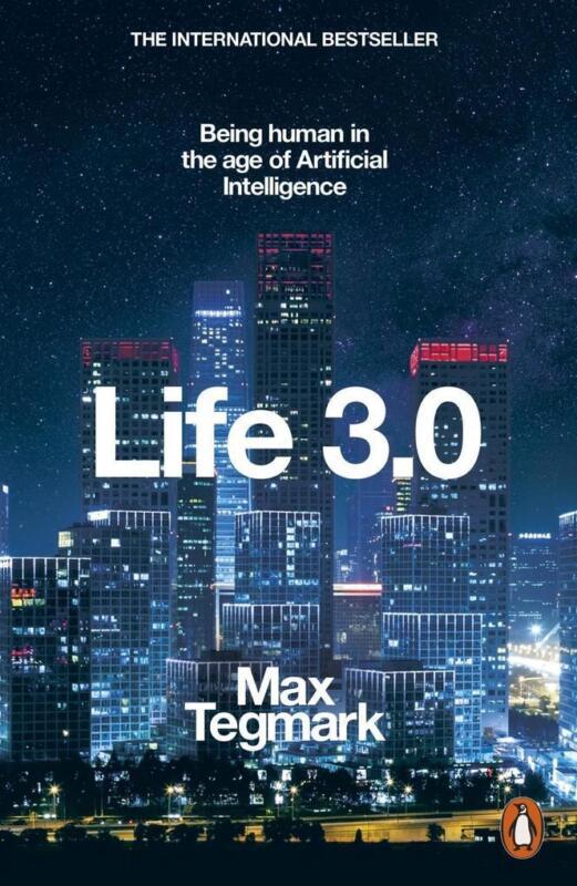 Life 3.0 | Max Tegmark | 2018 | englisch | NEU