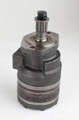 New Tf0140am050aaab Parker Hydraulic Motor