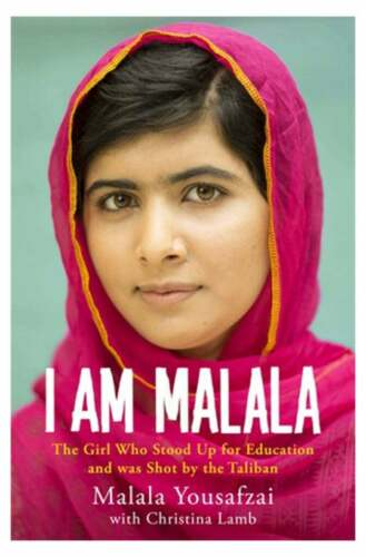 🎁  I am Malala ✅ FAST DELIVERY ✅