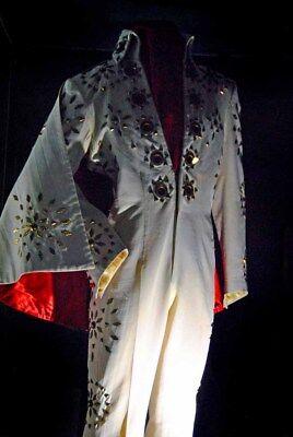 Elvis Presley Graceland Pictures (Elvis Presley Graceland Exhibition O2 Arena UK photograph picture poster print )