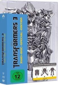 TRANSFORMERS 3 (Blu-ray Disc DVD) Megatron-Edition - <span itemprop=availableAtOrFrom>Neumarkt im Hausruckkreis, Österreich</span> - Widerrufsbelehrung Widerrufsrecht Sie haben das Recht, binnen vierzehn Tagen ohne Angabe von Gründen diesen Vertrag zu widerrufen. Die Widerrufsfrist beträgt vierzehn Tag - Neumarkt im Hausruckkreis, Österreich