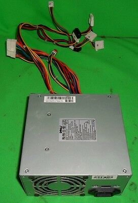 Dell OptiPlex 980 SMT 255W Power Supply L255EM-01 5 Available FREE SHIPPING !