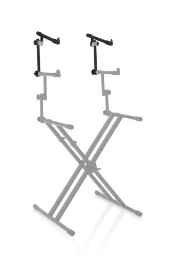 """Gator GFWKEY5100X-T 3rd Tier Add-On for """"X"""" Style Keyboard Stand"""