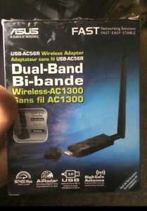 ASUS wireless PC adapter  **new lower price!**