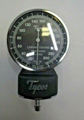 Welch Allyn Tycos Pocket Aneroid Sphygmomanometer Gauge Only