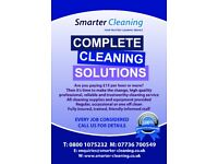 Reliable, Experienced Cleaning Services For Office, Communal & Commercial Top Quality Cleaning