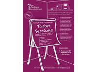 BSL FREE Taster Session in Colchester