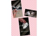 infant boy trainers