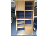 CLEARANCE!! Fantastic IKEA display unit , multiple way usage !!!