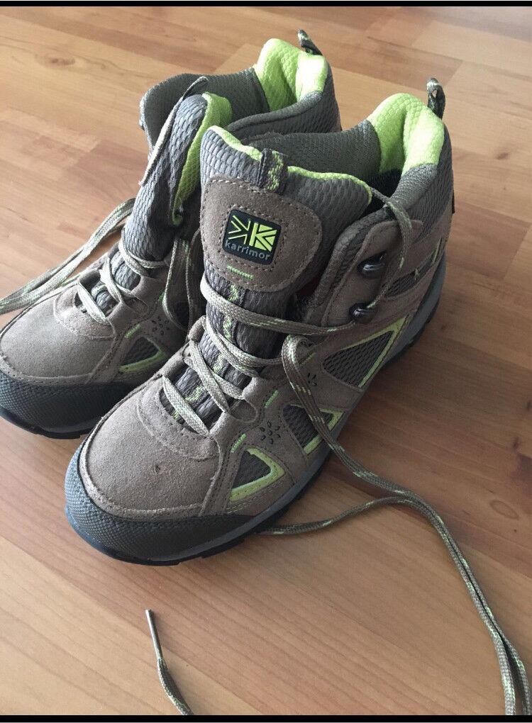Karrimor walking boot