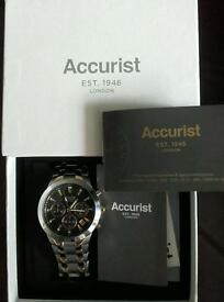 Men's Watch by Accurist