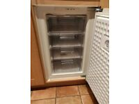 Neff integrated freezer