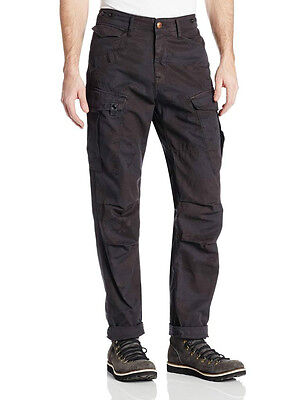 G-Star Raw Rovic Camouflage Tapered Men's Military Cargo Pants Camou NEW 34x32 for sale  USA