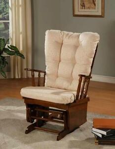 Poltrona anziani sedia a dondolo in legno sedia design ebay for Poltrona design ebay