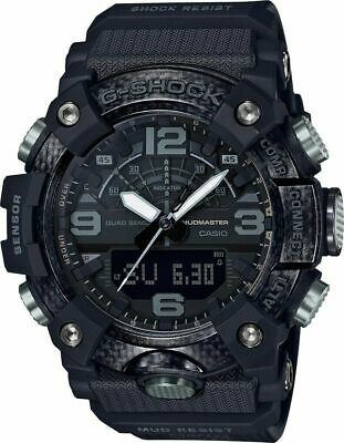 Authentic Casio G-Shock Mud & Shock Resistant Neobrite Watch GGB100-1B