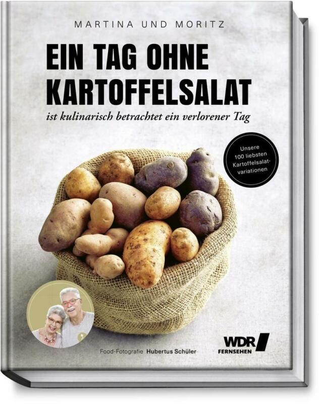 Ein Tag ohne Kartoffelsalat ist kulinarisch betrachtet ein verlorener Tag | 2020
