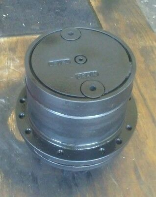 Takeuchi Tbo15. Yanmar Vio27-3. Case Cx27b. Drive Motor. 1yr Warranty.