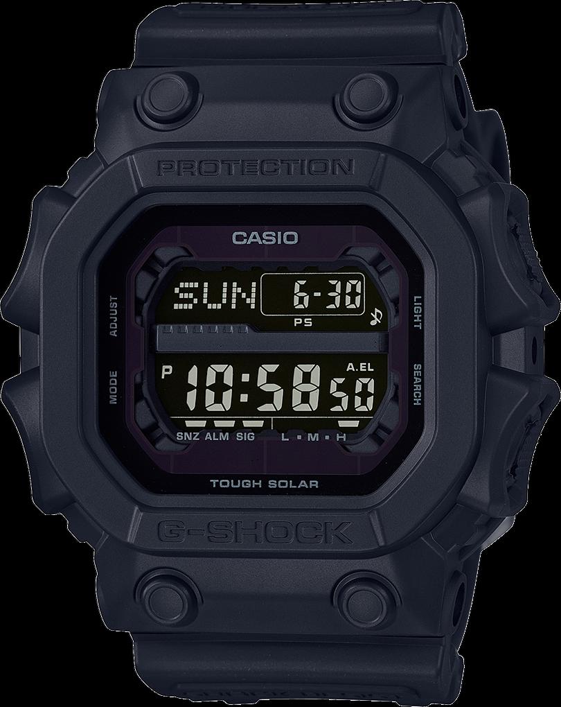 G-Shock Men's watch for men Master of G GX-56BB-1/GX56BB-1 T