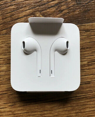 Genuine Apple iPhone XS X 10 8+ 8 7+ 7 Headphones Earphones