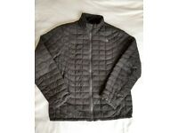 Men's north face thermoball jacket