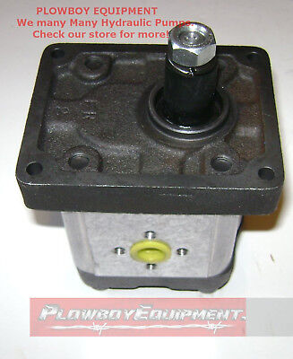 5129486 Hydraulic Pump 5169039 5179728 For Ford Tractor 4635 4835 8160 8260 Tl80