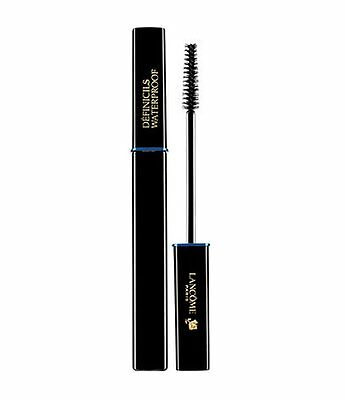 Lancome Definicils Waterproof High Definition Mascara Black